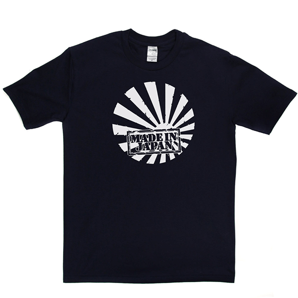 Made In Japan T Shirt