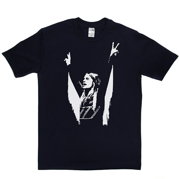 Ozzy 1975 T-shirt