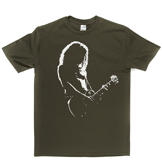 Slash Backlit T-shirt