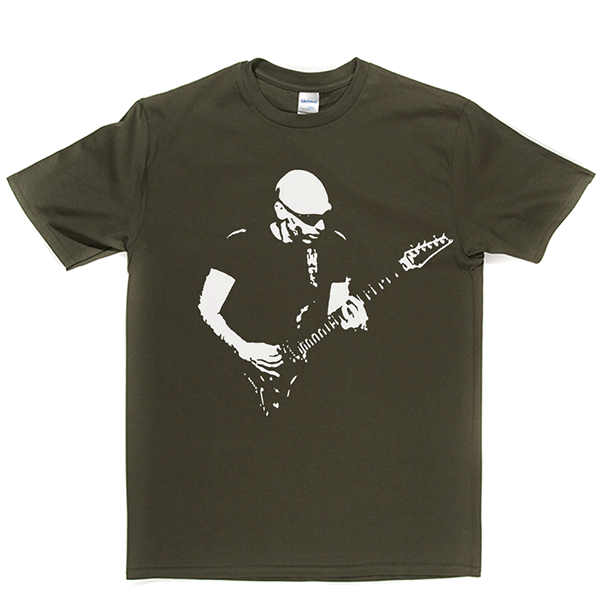 Joe Satriani T Shirt