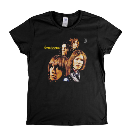 The Stooges Album Womens T-Shirt