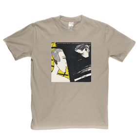 Captain Beefheart Doc At Radar Station T-Shirt