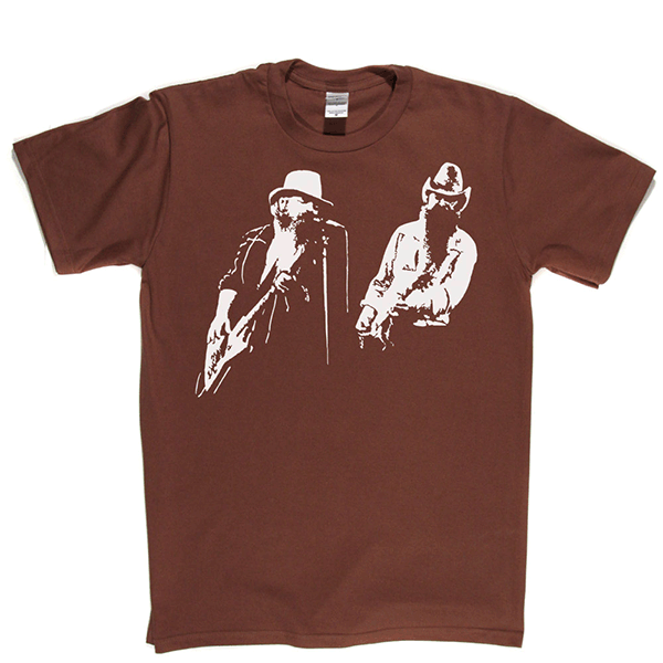 Dusty and Billy T-shirt
