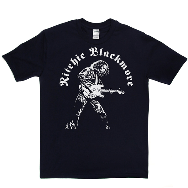 Ritchie Blackmore 2 T-shirt