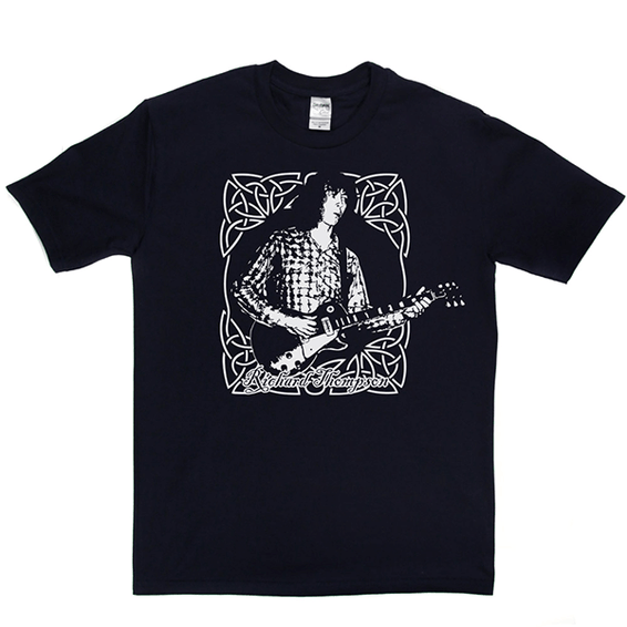 Richard Thompson T-shirt
