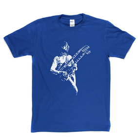 Jimmy Page 71 T Shirt
