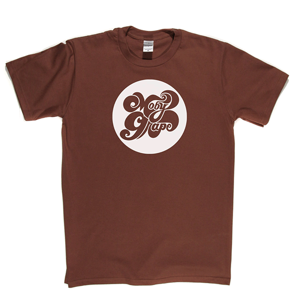 Moby Grape T Shirt