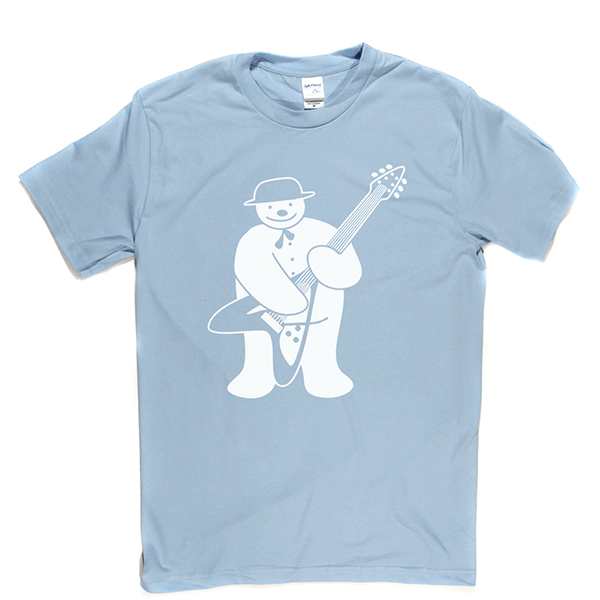 Frosty Rocker T Shirt