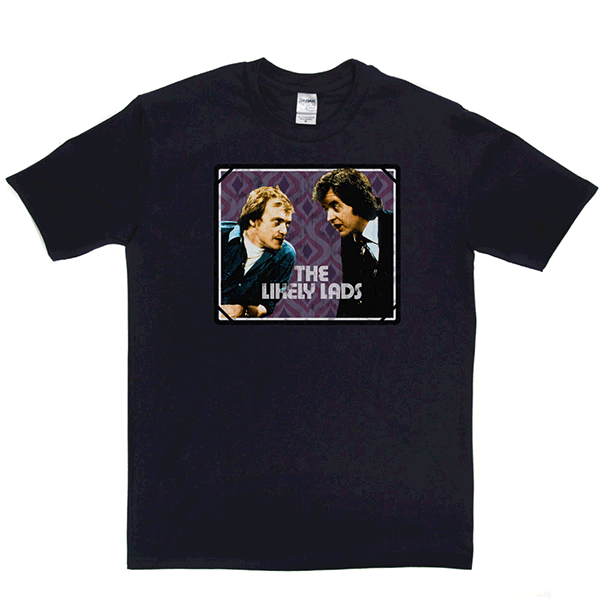 The Likely Lads T Shirt