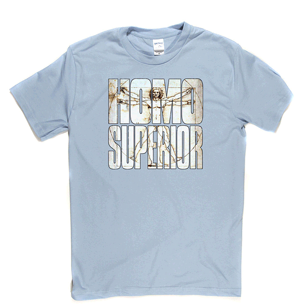 Homo Superior T Shirt
