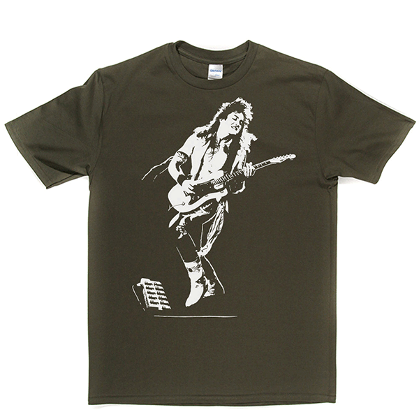 Jake E Lee T Shirt