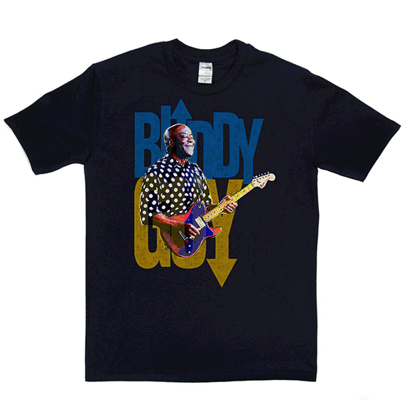 Buddy Guy T Shirt