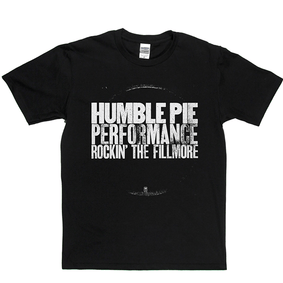 Humble Pie Performance T-shirt