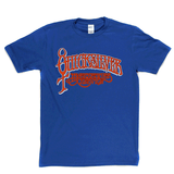 Quicksilver Messenger Service T-shirt