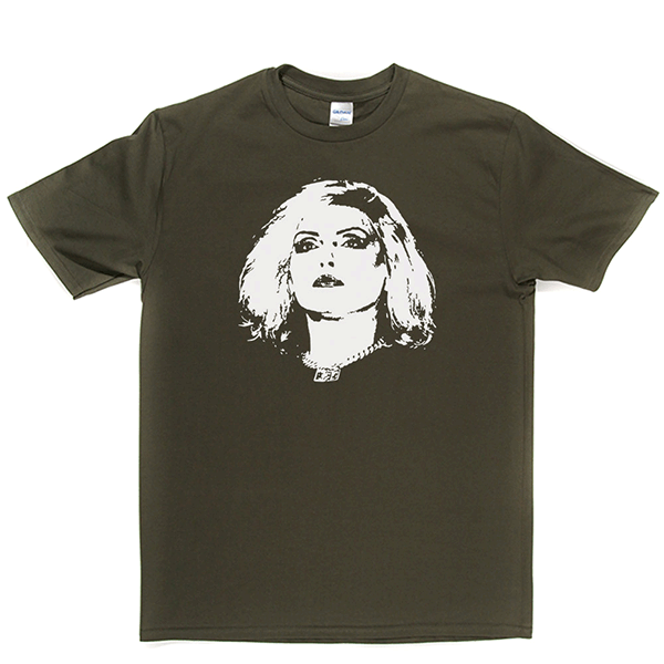 Debbie Harry T Shirt