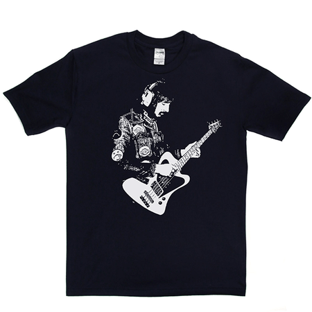 John Entwistle 2 T Shirt