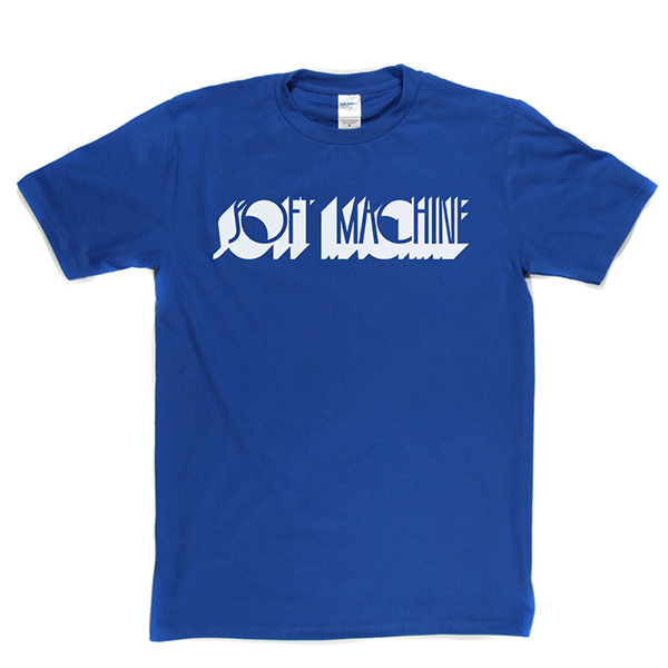 Soft Machine T-shirt