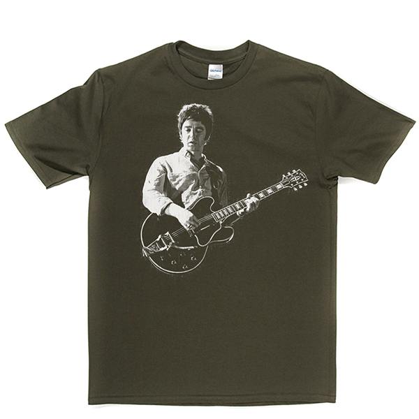Noel On Stage T-shirt