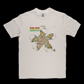 The Boxtops Dimensions T-Shirt