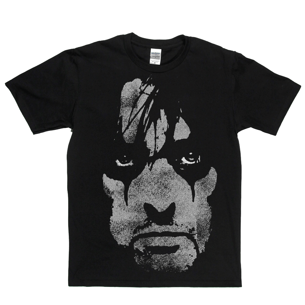 Alice Cooper Close Up T-Shirt