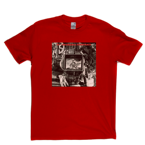 10Cc The Original Soundtrack T-Shirt