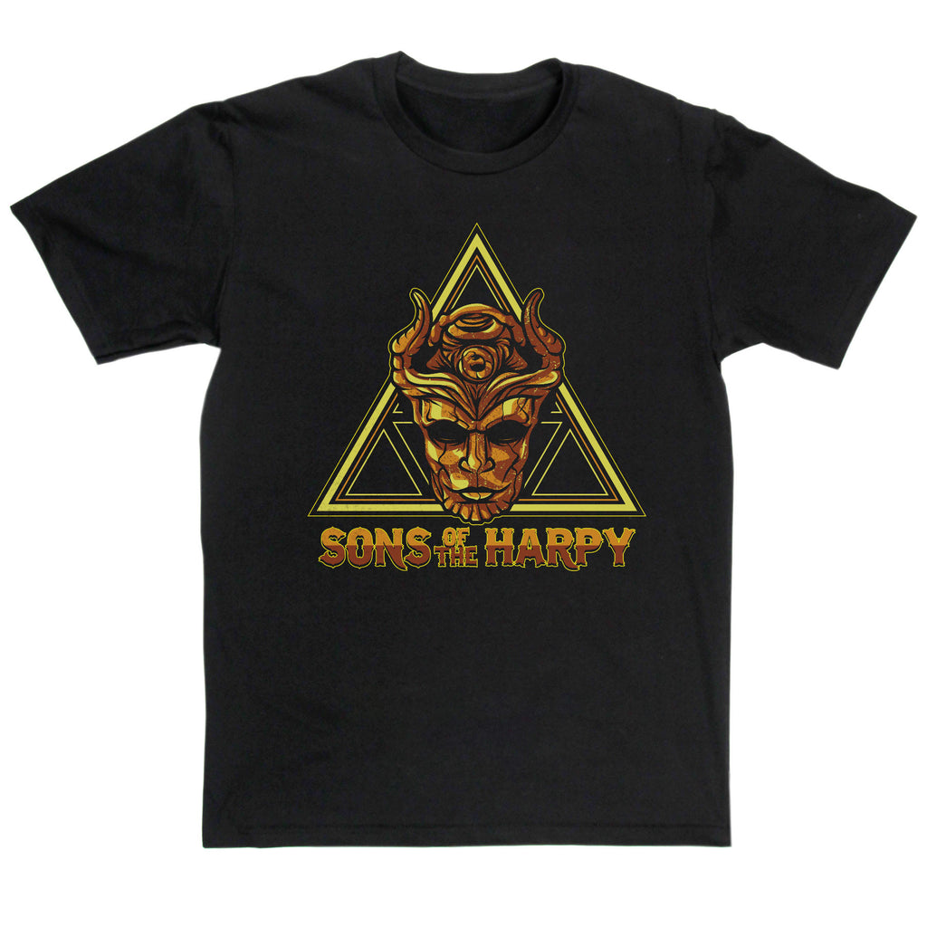 Sons Of Harpy T Shirt Inspired By Game Of Thrones
