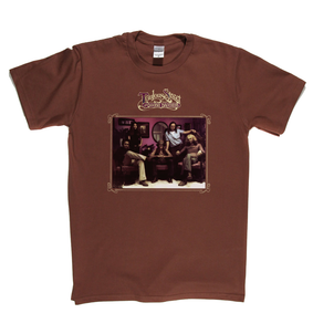The Doobie Brothers Toulouse Street T-Shirt