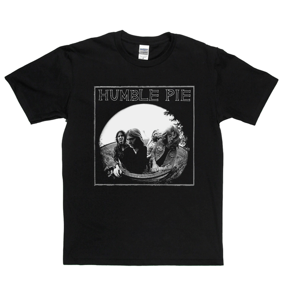 Humble Pie Photo T-shirt