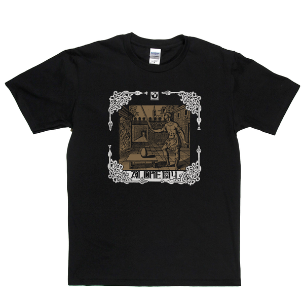 Third Ear Band Alchemy T-Shirt