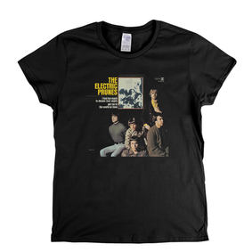 The Electric Prunes I Had Too Much To Dream Womens T-Shirt