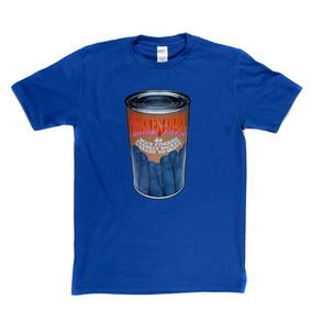 Chicken Shack 40 Blue Fingers T-Shirt