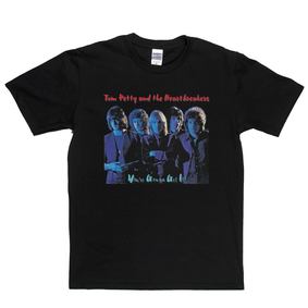Tom Petty And The Heartbreakers Youre Gonna Get It T-Shirt