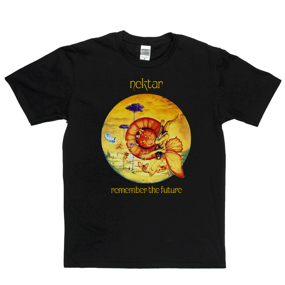 Nektar Remember The Future T-Shirt