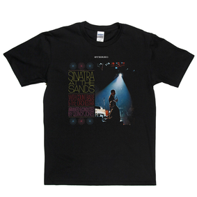 Sinatra At The Sands T-Shirt