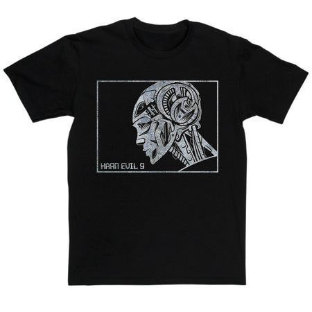 Emerson, Lake & Palmer Inspired - Karn Evil 9 T Shirt