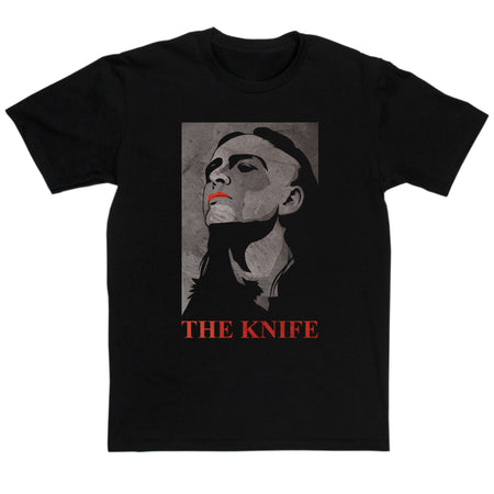 Genesis Inspired - The Knife T Shirt