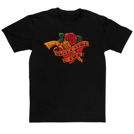 Guns and Roses Inspired - Sweet Child 'O' Mine T Shirt