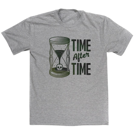 Cyndi Lauper Inspired - Time After Time T Shirt