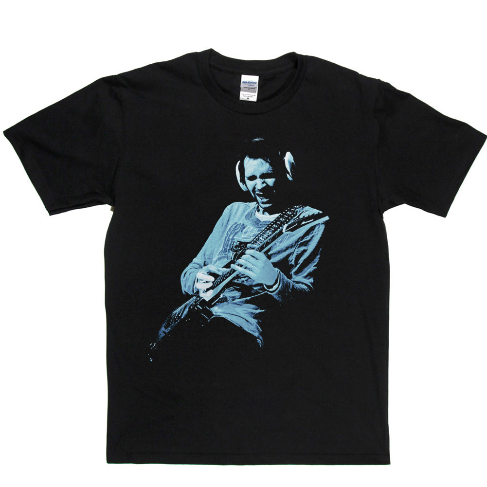 Paul Gilbert on Stage T-shirt
