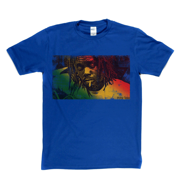 Peter Tosh Portrait T-Shirt