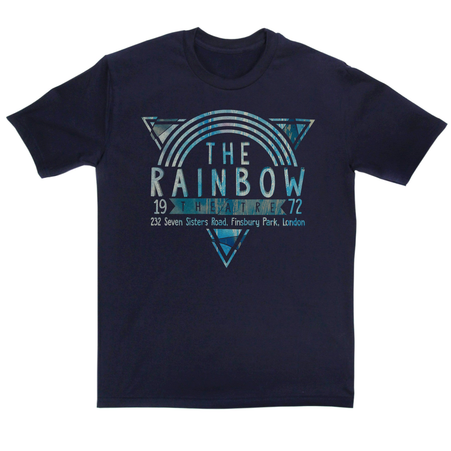 The Rock Box Series - The Rainbow Theatre T Shirt
