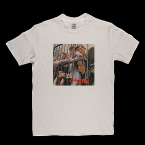 The Yardbirds Five Live T-Shirt