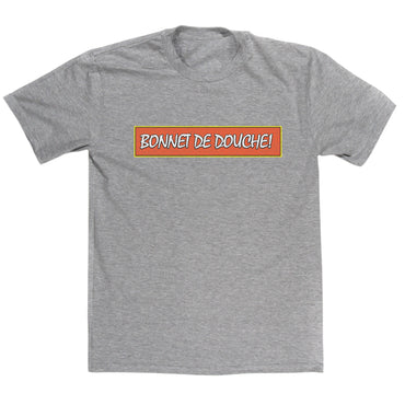 Only Fools & Horses Inspired - Bonnet De Douche! T Shirt