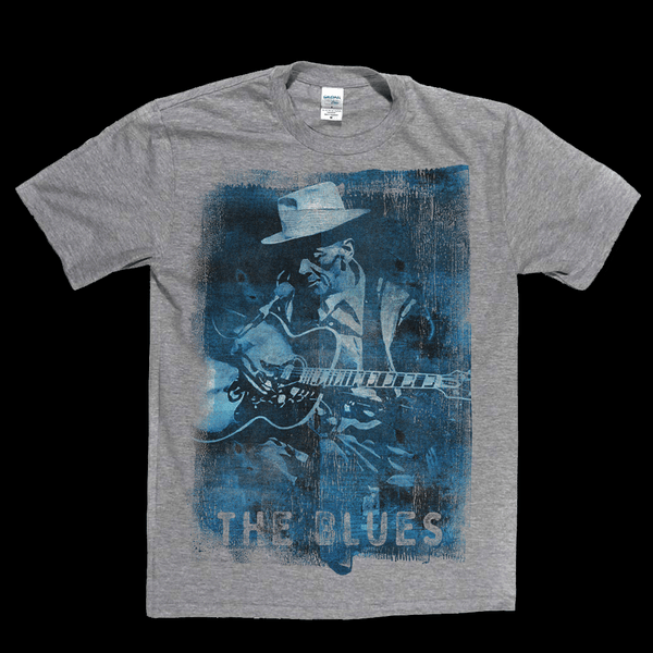 Vintage Blues T-Shirt