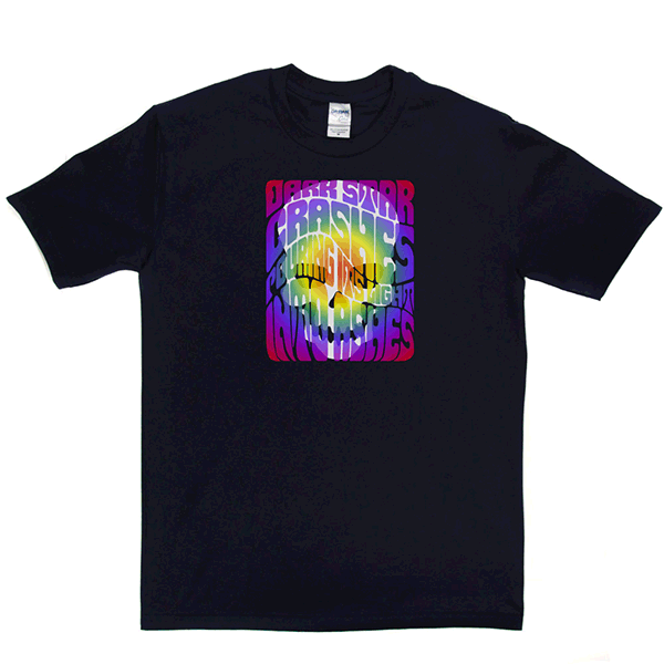 Dark Star T Shirt