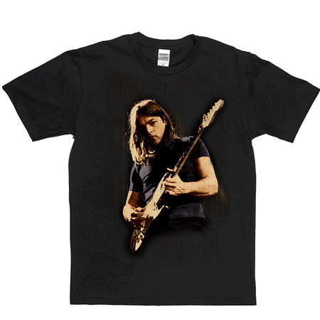 Dave Gilmour Live T Shirt