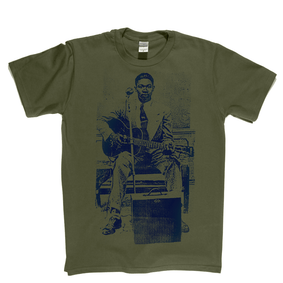 BB King - Young BB T-Shirt