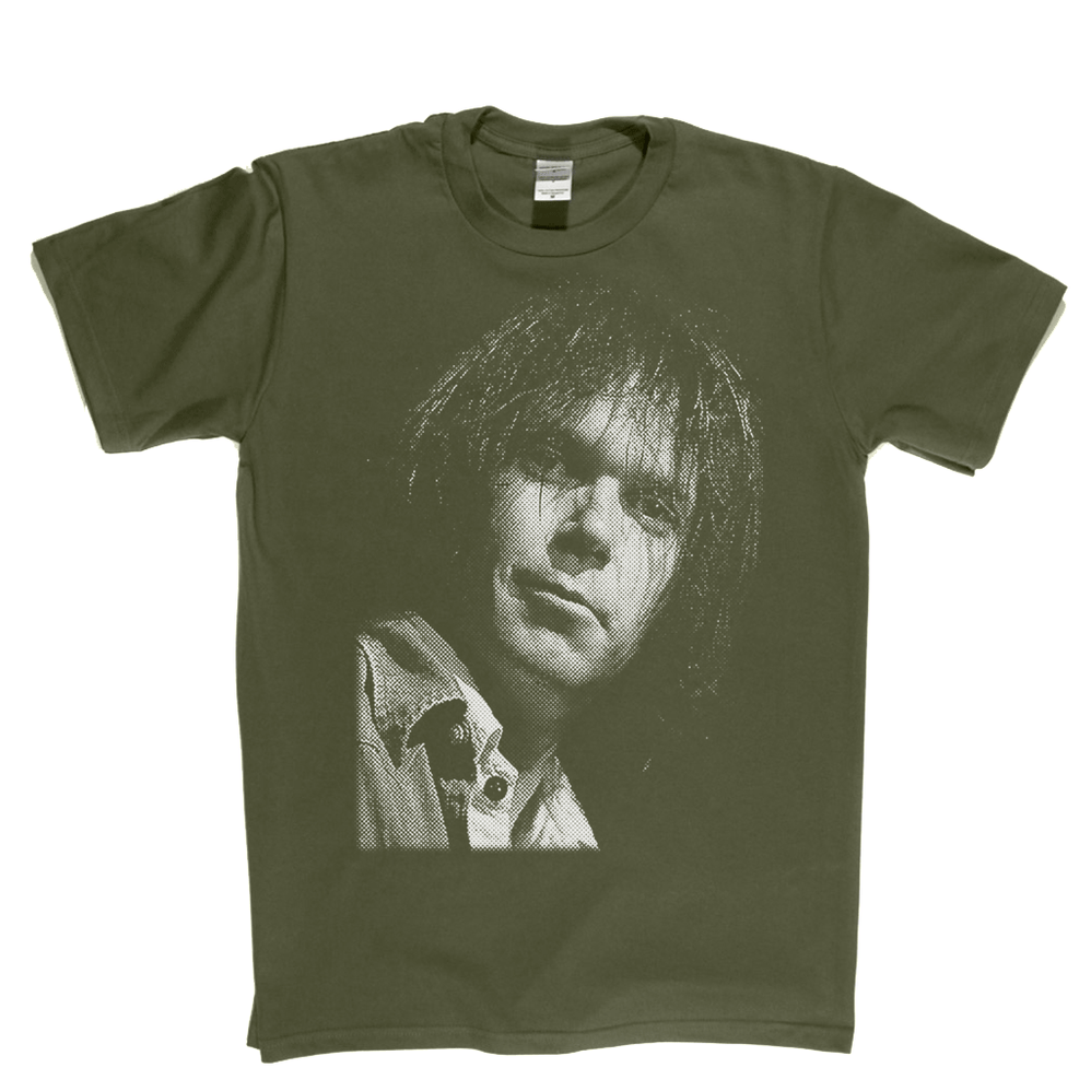 Young Neil Young T-Shirt