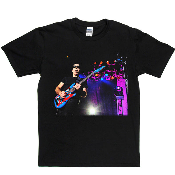 Joe Satriani Live on Stage T-shirt