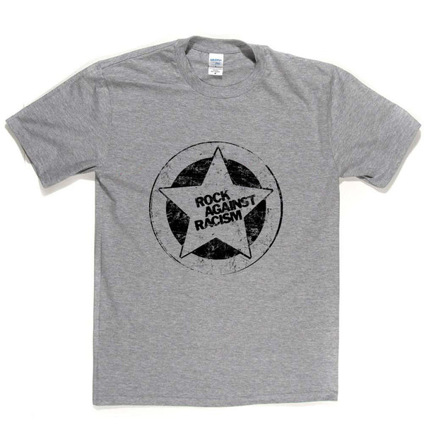 Rock Against Racism T Shirt